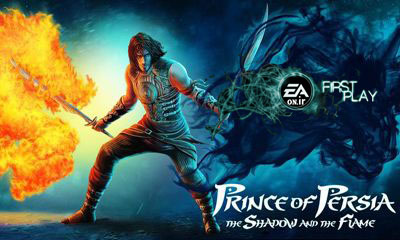 بازی اندرویدPrince of Persia Shadow & Flame