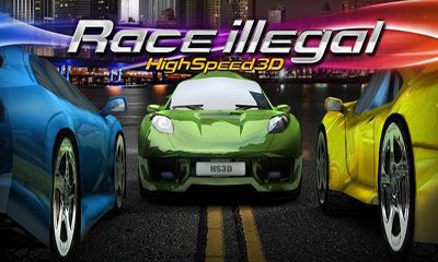 اندرویدRace illegal High Speed 3D